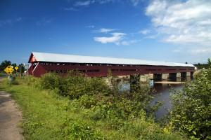 Le Pont Félix-Gabriel Marchand