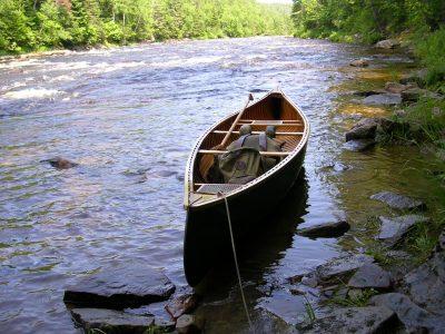 Rivière Noire - Photo : Robin Lauer
