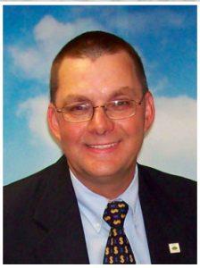 Raymond Durocher (1957-2020)