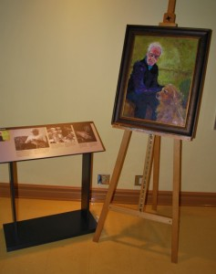 Exposition itinérante - Portrait des aînés